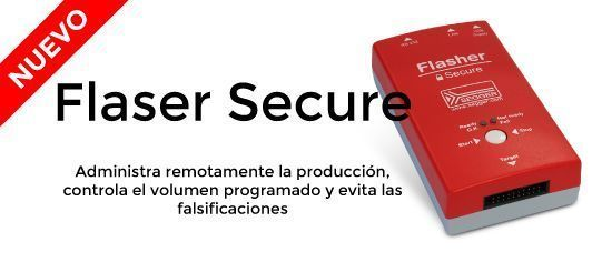 Nuevo Flasher Secure