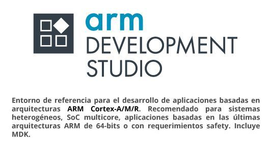 Producto Arm DS